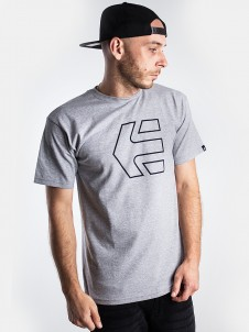 Icon Outline Grey
