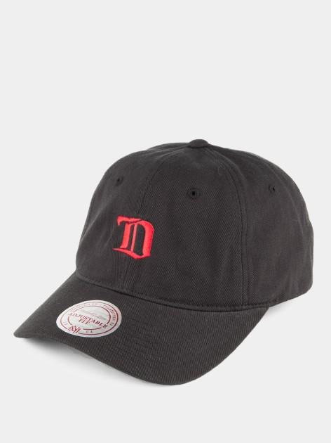 Detroit Red Wings Black