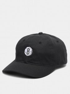 Brooklyn Nets Black