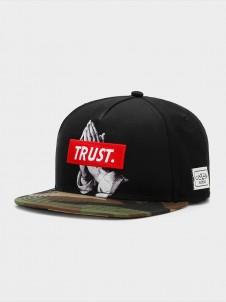 Trust Black