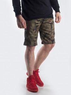 Classics Shorts Camo