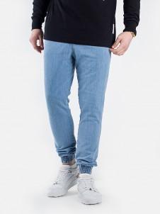 Jogger Jeans Light Blue