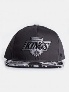 Los Angeles Kings Charcoal