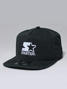 Tamper Pitcher Black