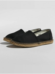 TB 2120 Canvas Slipper Black