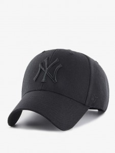 New York Yankees MVP Black