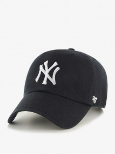 New York Yankees Clean Up Black