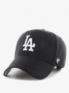 Los Angeles Dodgers MVP Black