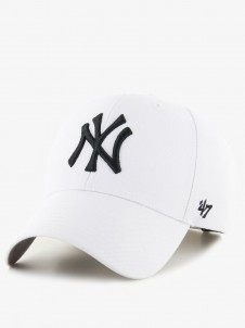 New York Yankees MVP White
