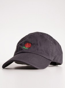 Rose Dark Grey