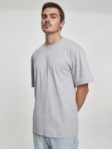 TB 006 Tall Tee Grey