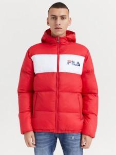Floyd Puff Red