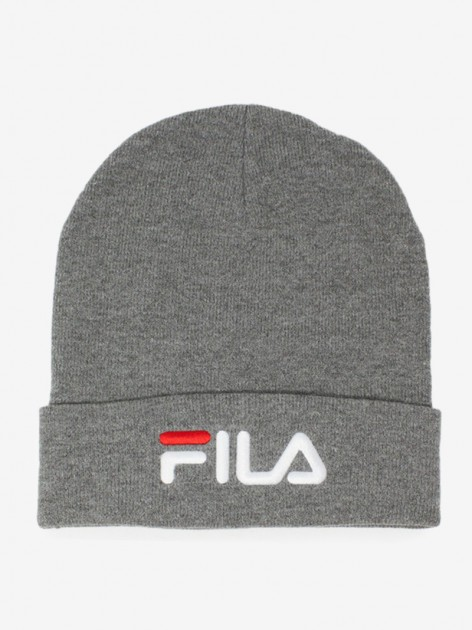Slouchy Linear Logo Grey