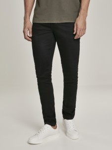 TB 3076 Basic Jeans Black Raw