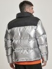 MT 1119 Puffer Grey/Black