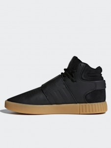 Tubular Invader Strap Black/Gum