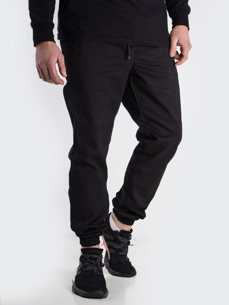 Big Paris Classic Pocket Black