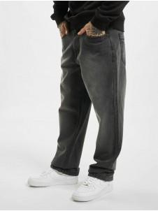 Wide Leg Black