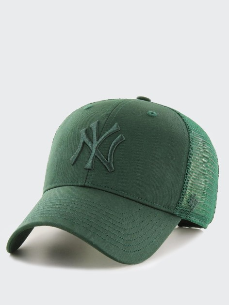New York Yankees MVP Trucker Green