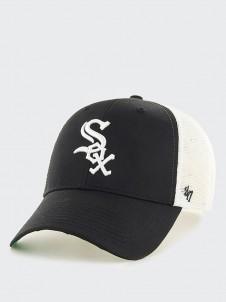 Chicago White Sox MVP Trucker Black