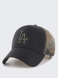 Los Angeles Dodgers MVP Black/Camo