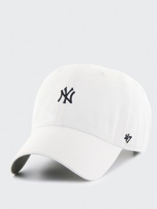 New York Yankees Clean Up White