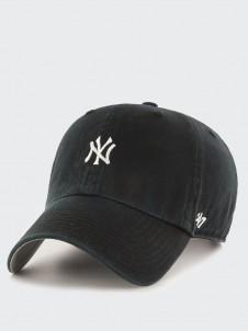 New York Yankees Clean Up Black