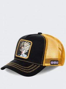 Dragon Ball Z Gohan Black/Gold