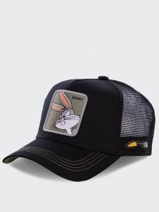 Looney Tunes Bunny Black