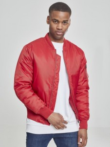 TB 861 Basic Bomber Red