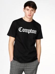 Compton Logo Black