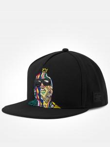 CS 1266 Crowned Black