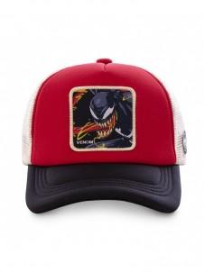 Marvel Venom Red