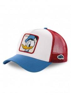 Disney Donald White/Red