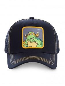 Turtles Mikey Black