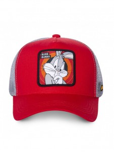 Looney Tunes Bugs Bunny Red