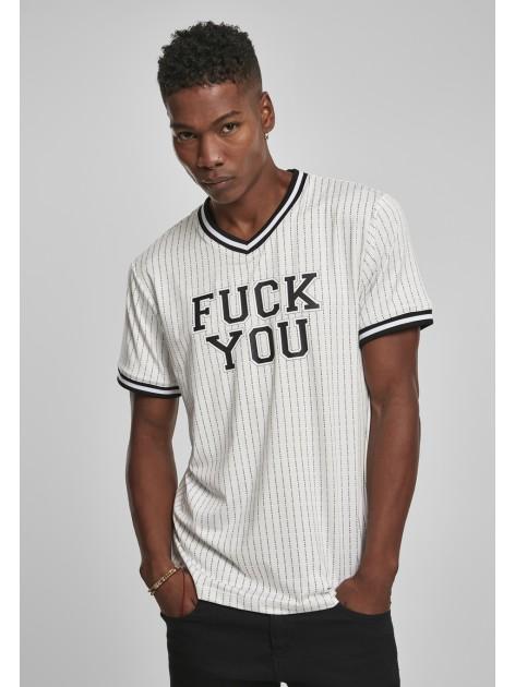 Fuckyou White/Black