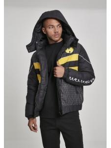 Puffer Jacket Black