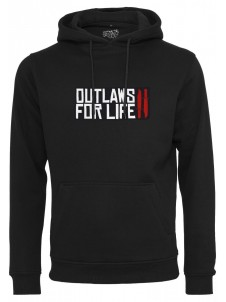Outlaws RD2 Black