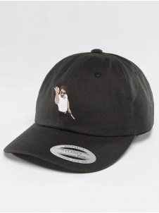 Got Salt Dad Cap Black