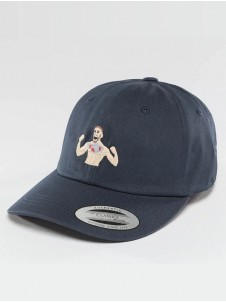 Mac Dad Cap Navy