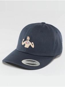 Mac Dad Cap Navy