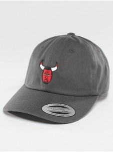 Angry Dad Cap Darkgrey