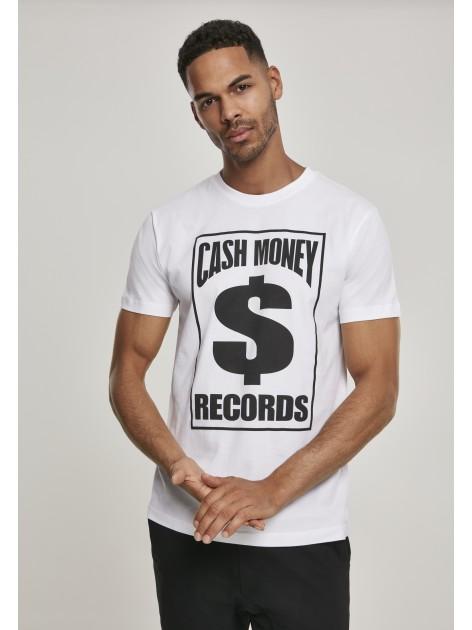 Cash Money Records White