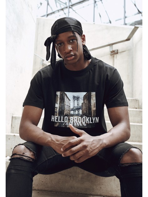 Hello Brooklyn Black