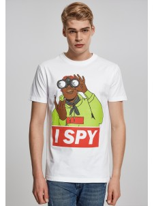 I spy White