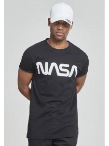 NASA Worm Black