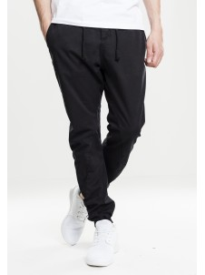 Stretch Jogging Black