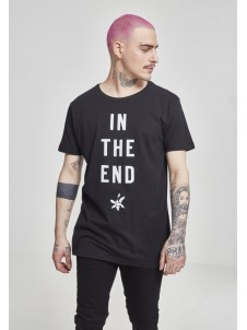 Linkin Park In The End Black