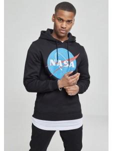 NASA Hoody Black